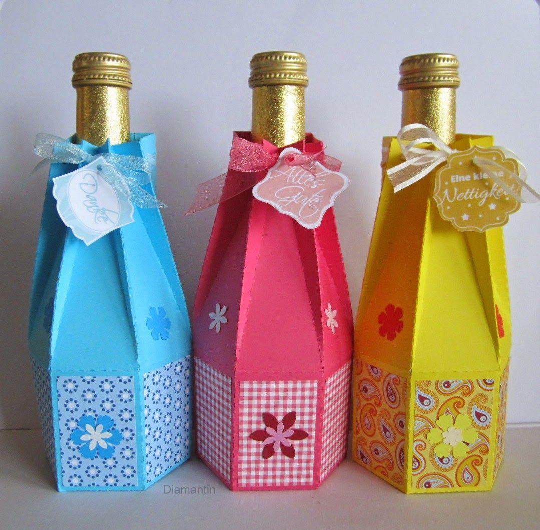 Piccolo-Verpackung | Líbí se mi... | Pinterest | Boxen ...