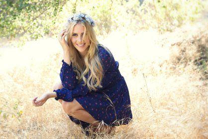 Claire Holt 2013 Photoshoot