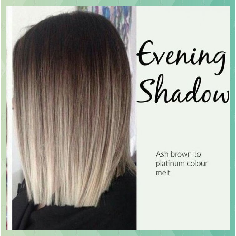 Short Hairstyles The 14 Most Beautiful Pastel Colors On Pinterest New Site In 2020 Ash Hair Color Brown Ombre Hair Ombre Hair Blonde