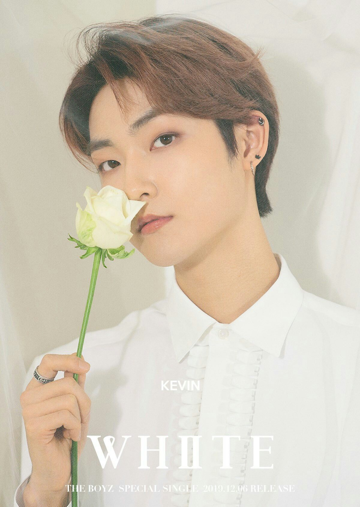 Pin By Fangirl On The Boyz Kevin Kpop Photo