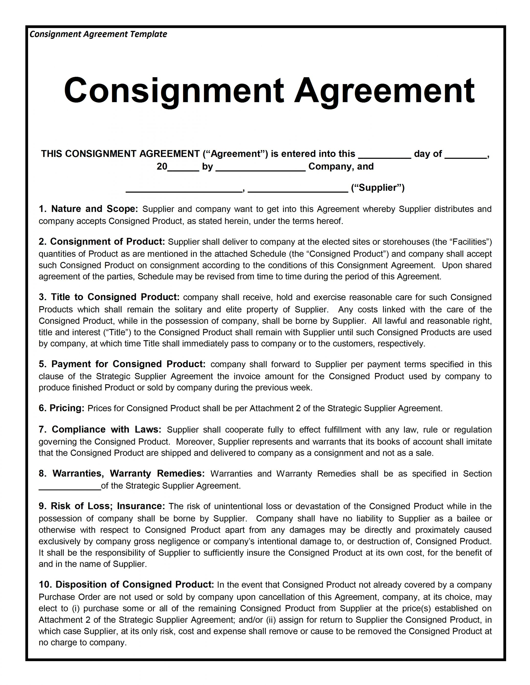 Short Franchise Agreement Sample In 2020 Contract Template