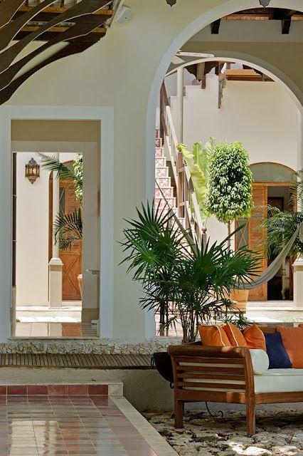 Dise adora de interiores dise o mexicano casa lecanda home pinterest mexicanos - Disenadora de interiores ...