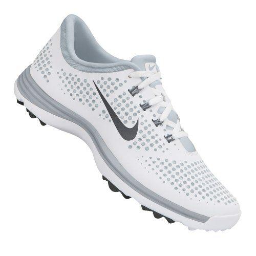 best service c0ef7 74e7e Nike Golf women s Lunar Empress Golf Shoe