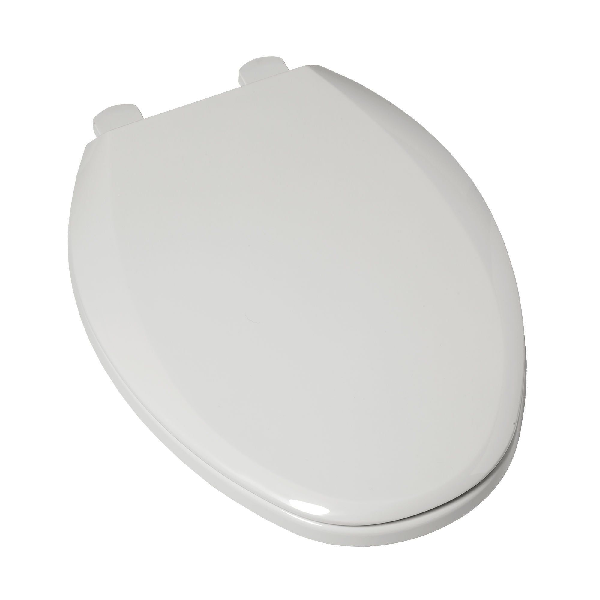 American Standard Plastic Elongated Toilet Seat 5257a 65d 020
