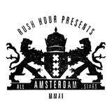 Rush Hour Presents Amsterdam All Stars [LP] - Vinyl, 16069275