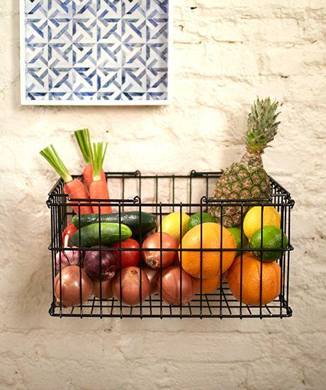 super legal essas fruteiras na parede *-*