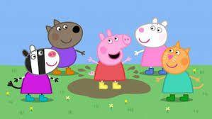 Resultado De Imagen De Personajes De Peppa Pig Peppa Pig