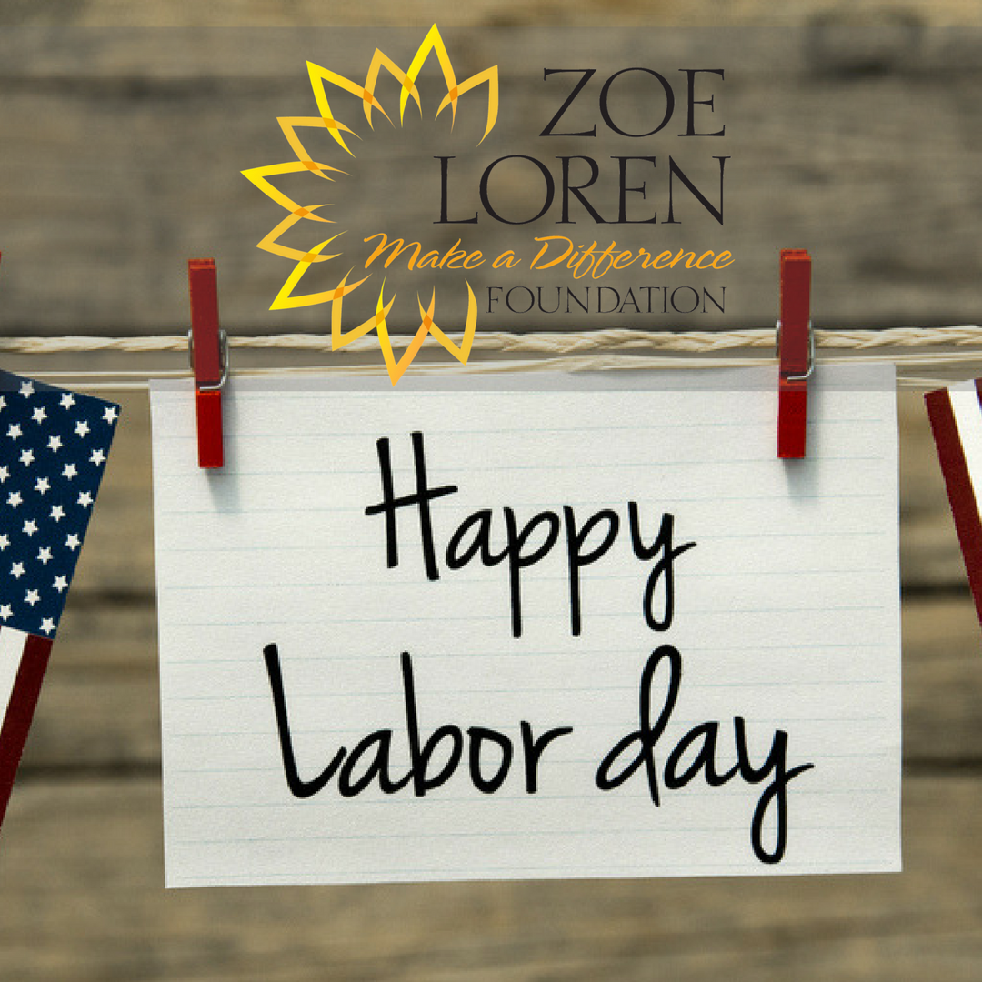 Jupiter Fl Donation Pickup Service: This Labor Day, Be Sure To Remind Your Staff How Much You