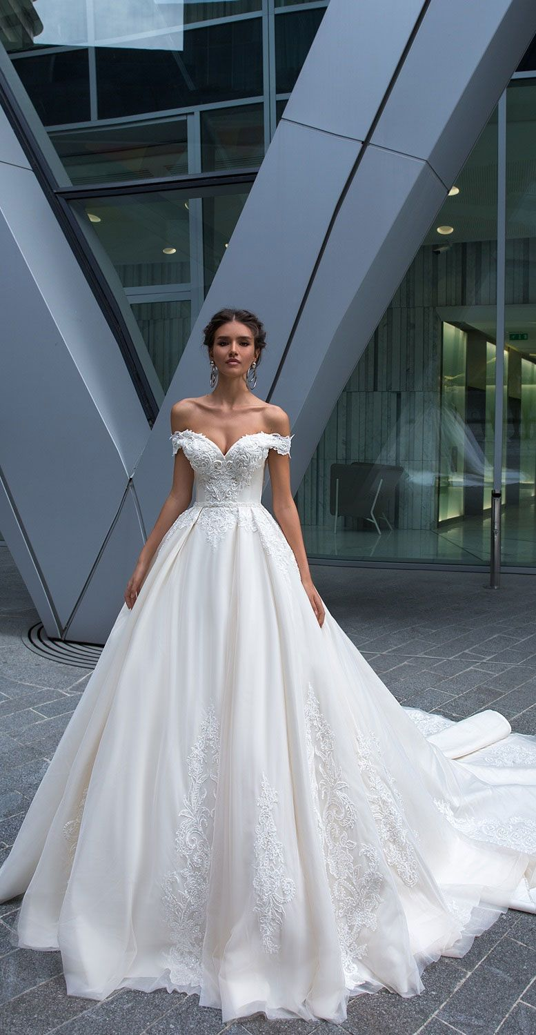 The Most Incredibly Beautiful Wedding Dress Romantic Wedding Dresses Beach Wedding Gown Wedding D Ball Gowns Wedding Wedding Dresses Wedding Dresses Romantic