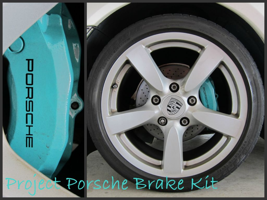 Caliper paint chop whatcha think page 2 mustangforums com - The Pioneer Of Caliper Painting