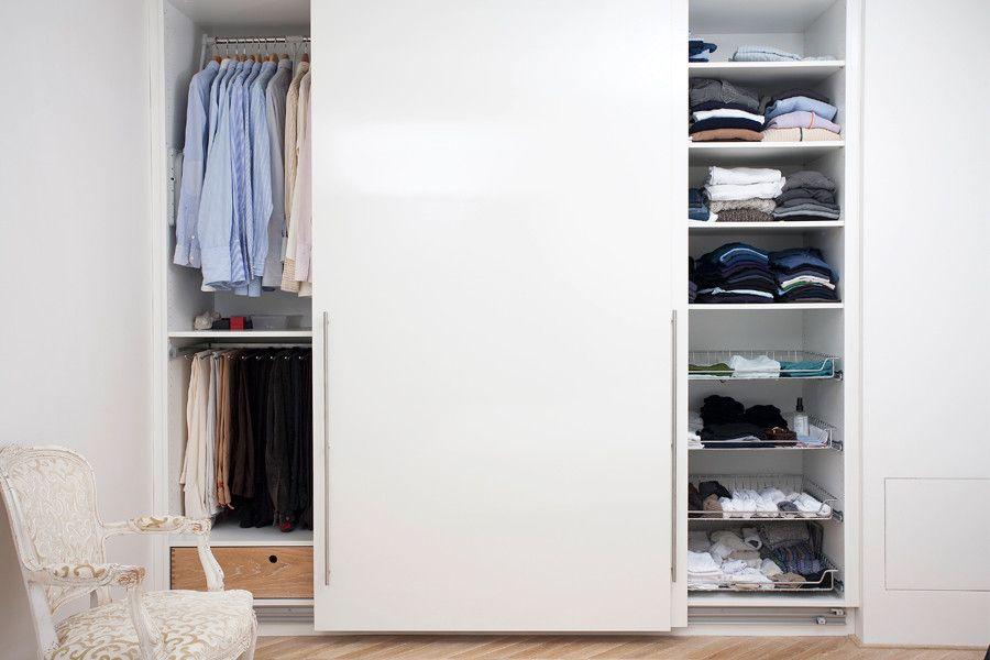 Kleiderschrank designklassiker  kleiderschrank r&k - Budweiser Möbelwerkstatt-Möbel vom Schreiner ...