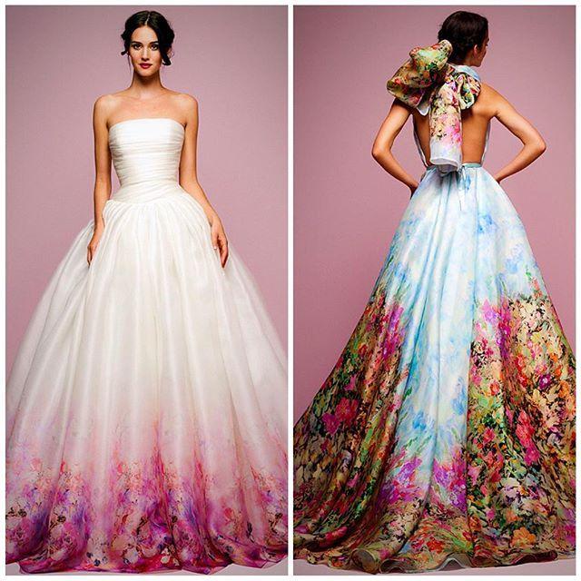 Look at the left simple but elegant | formal dresses | Pinterest ...