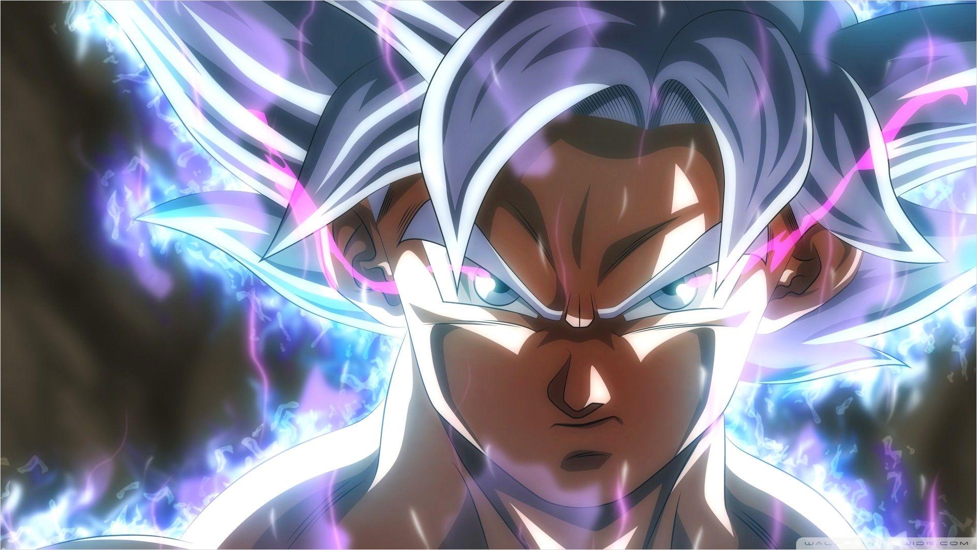 Goku Ultra Instinct 4k Wallpaper In 2020 Goku Wallpaper Dragon Ball Wallpapers Dragon Ball Super Wallpapers