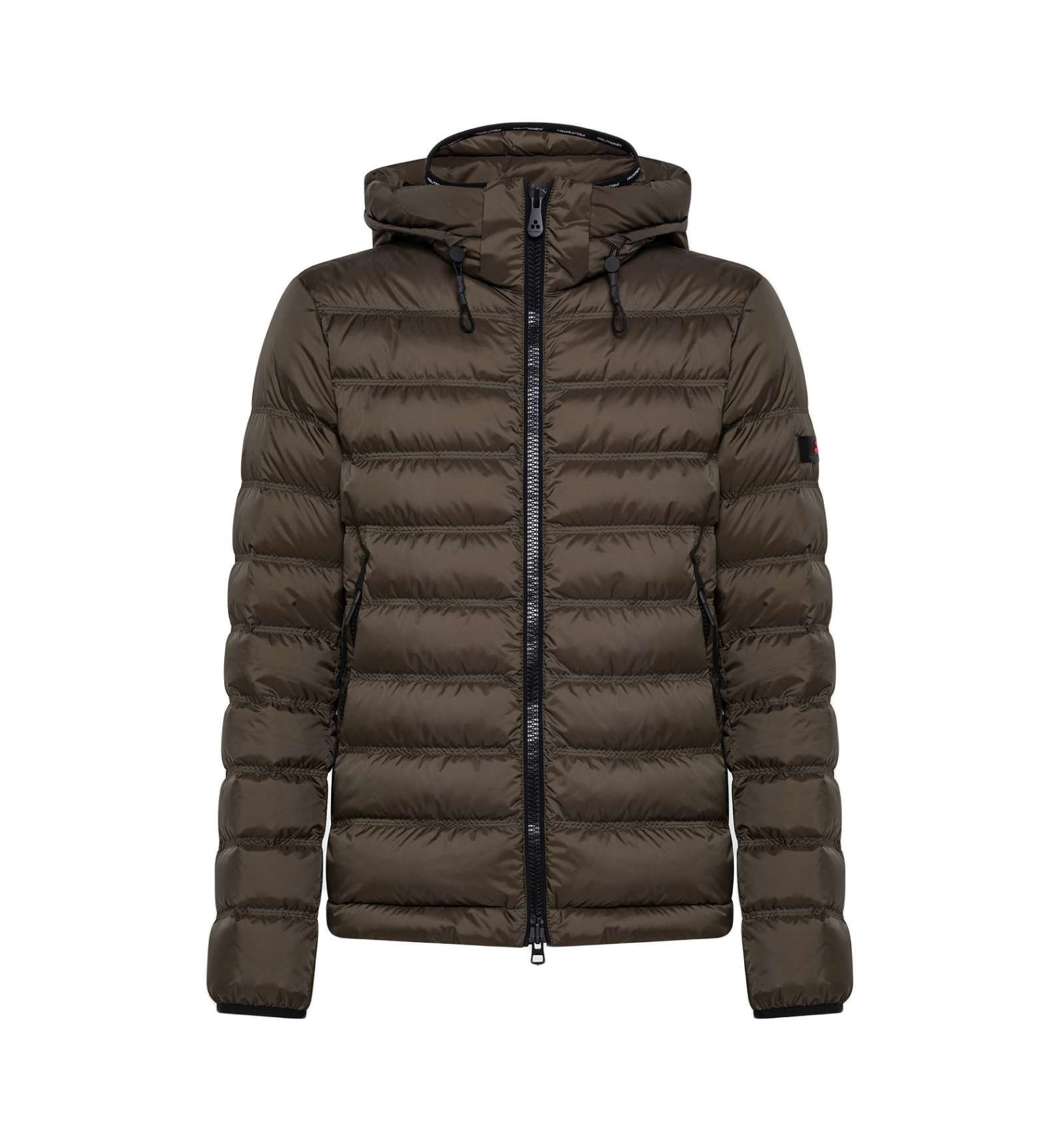 DESIDERIO boutique PEUTEREY uomo BOGGS KN 690 piumino giacca