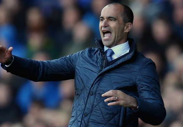 Everton FA Cup hero Rideout slams Martinez tactics