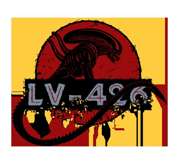Lv 426 Aliens Movie Alien Artwork Alien Art