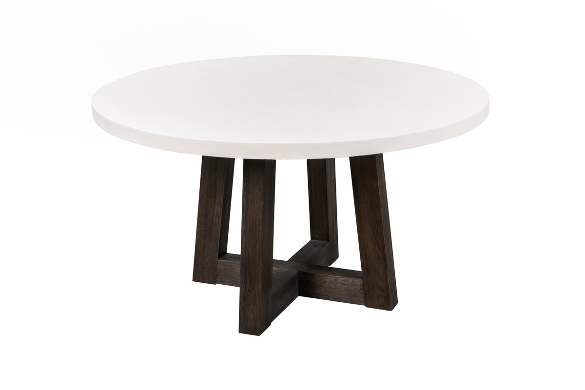 Manchester Round Dining Table Dining Tables Eat Furniture Lh Imports Round Dining Round Dining Table Dining Table