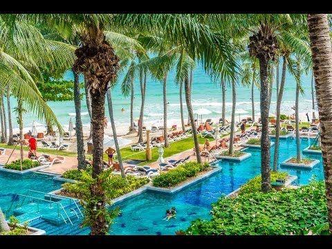 Honeymoon Holiday Packages Thailand Centara Grand Beach Resort Koh Samui Just Honeymoons