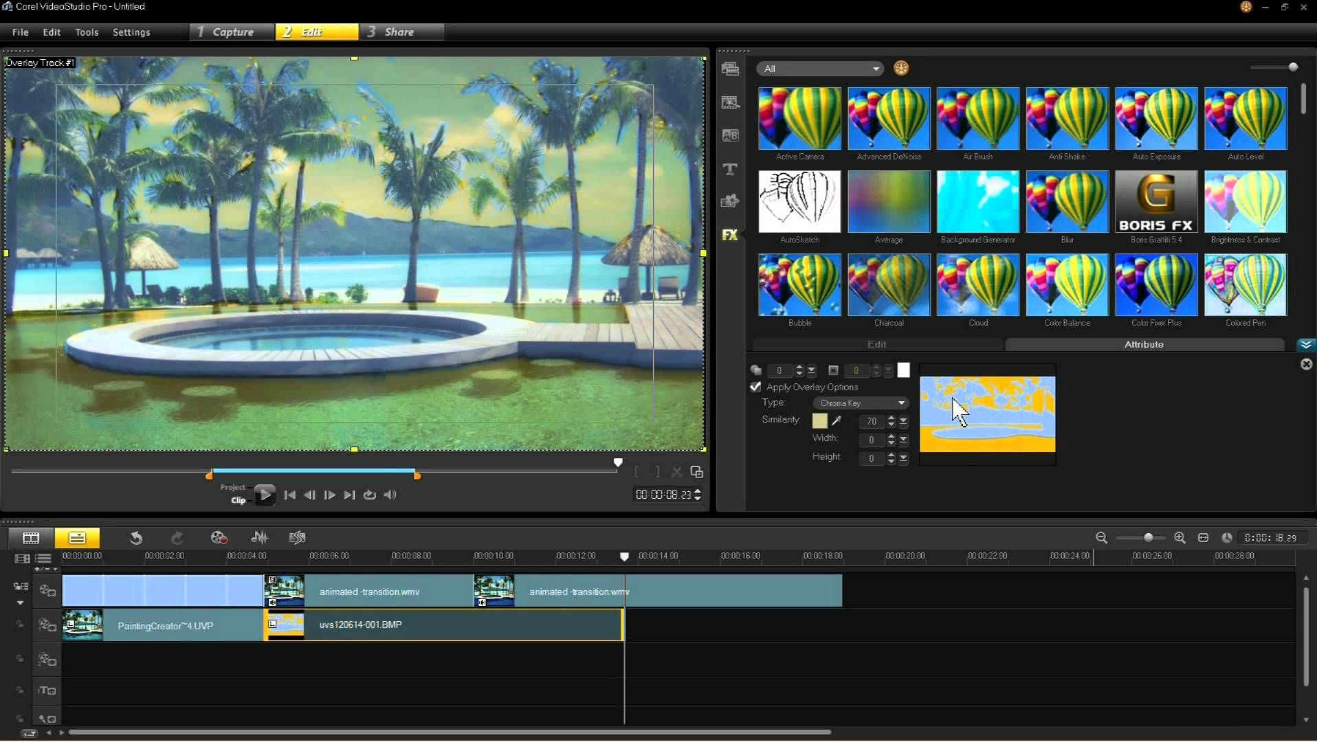 how to install corel videostudio ultimate x5
