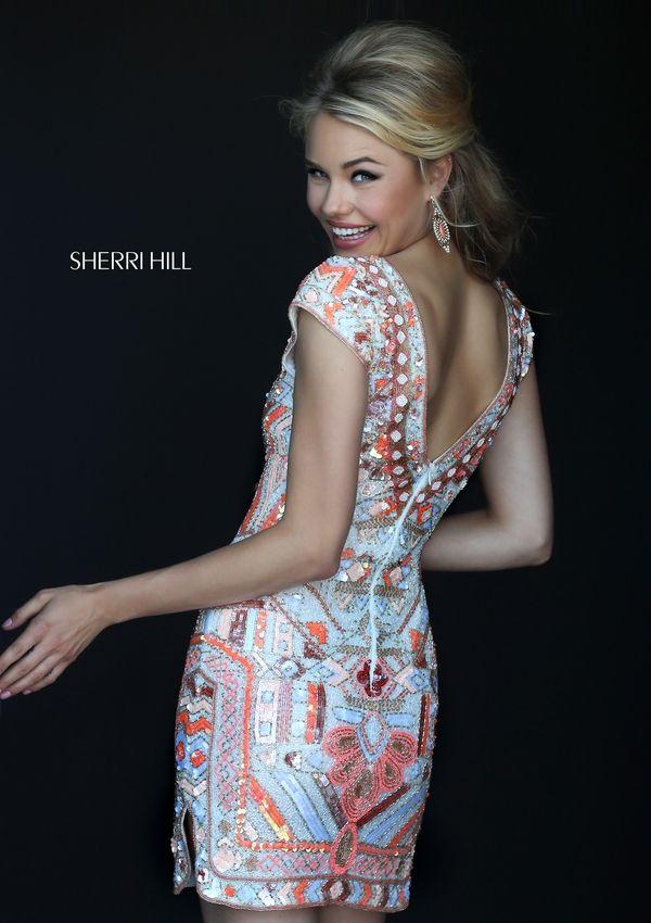 Sherri Hill 50366
