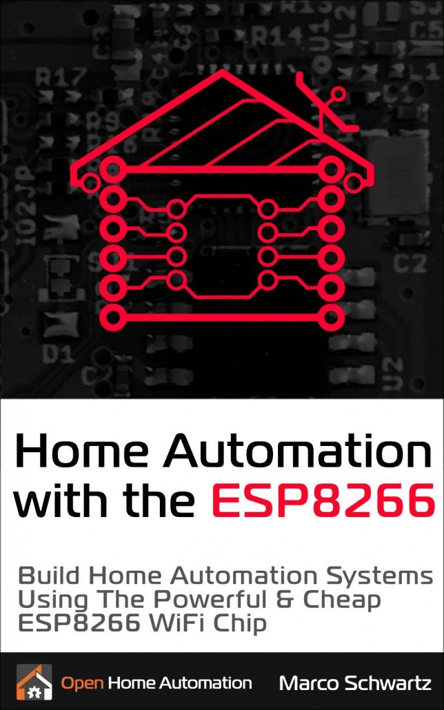 Coverkindle diy home security pinterest arduino tech and diy do it yourself has actually been the fad for many years now the most up to date wave of house safety items suit in fairly well for those seeking solutioingenieria Choice Image