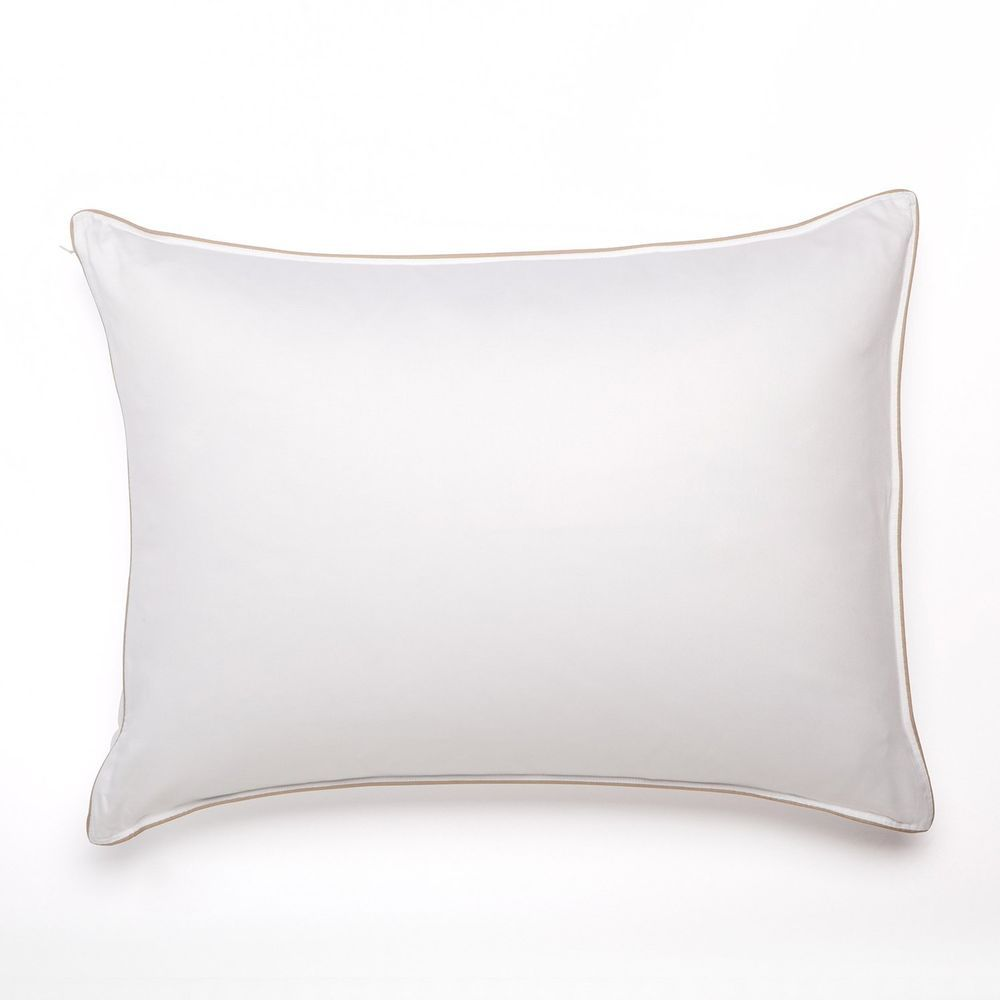 100 goose down pillow standard size extra soft bed pillow stomach