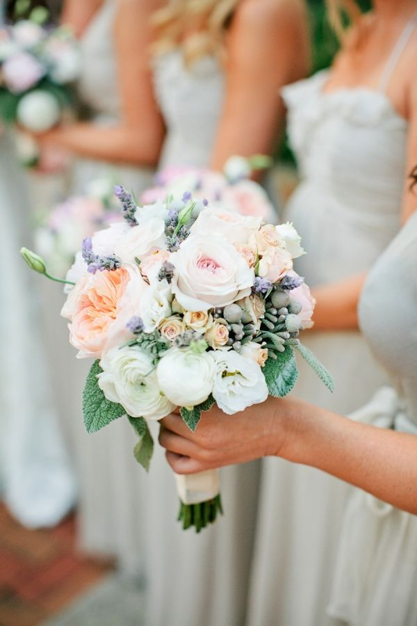 Sophisticated + Elegant Nashville Wedding from Kristyn Hogan