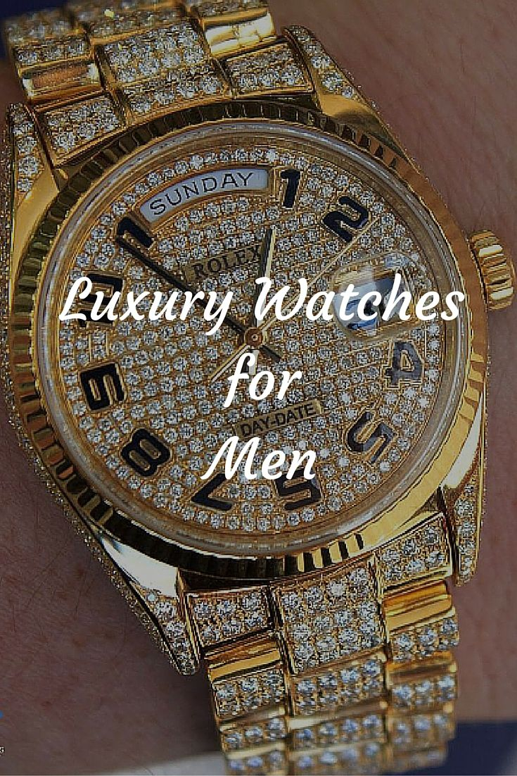 931eebe0e1468 Shyne Jewelers Luxury Men's Watch Collection | Luxury Watches in ...