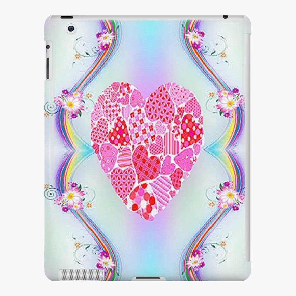 ipad pro case for artists