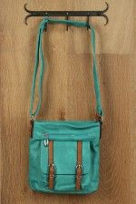 Modern Cosmo Satchel Bag