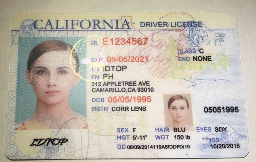 Buy Ielts Usa European Canada Driver S License Passports Id