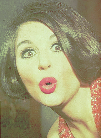 Soad Hosny Makeup | www.pixshark.com - Images Galleries ...