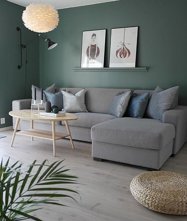 40 Very Cozy Small Modern Living Room Decor Ideas on a ...