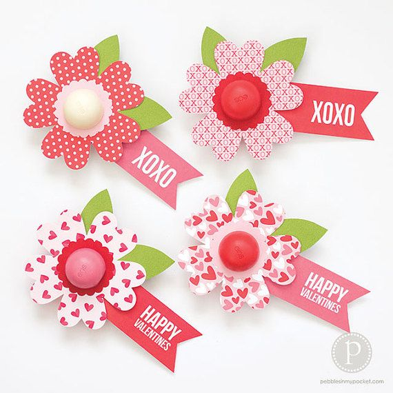 Eos Lip Balm Set De San Valentin 4 Teacher Christmas