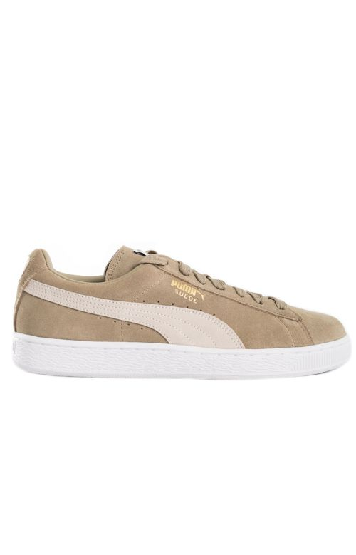 Puma, Suede Classic + Shoe - Chinchilla