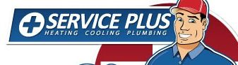 All About Service Plus Heating Cooling And Plumbing Heating And