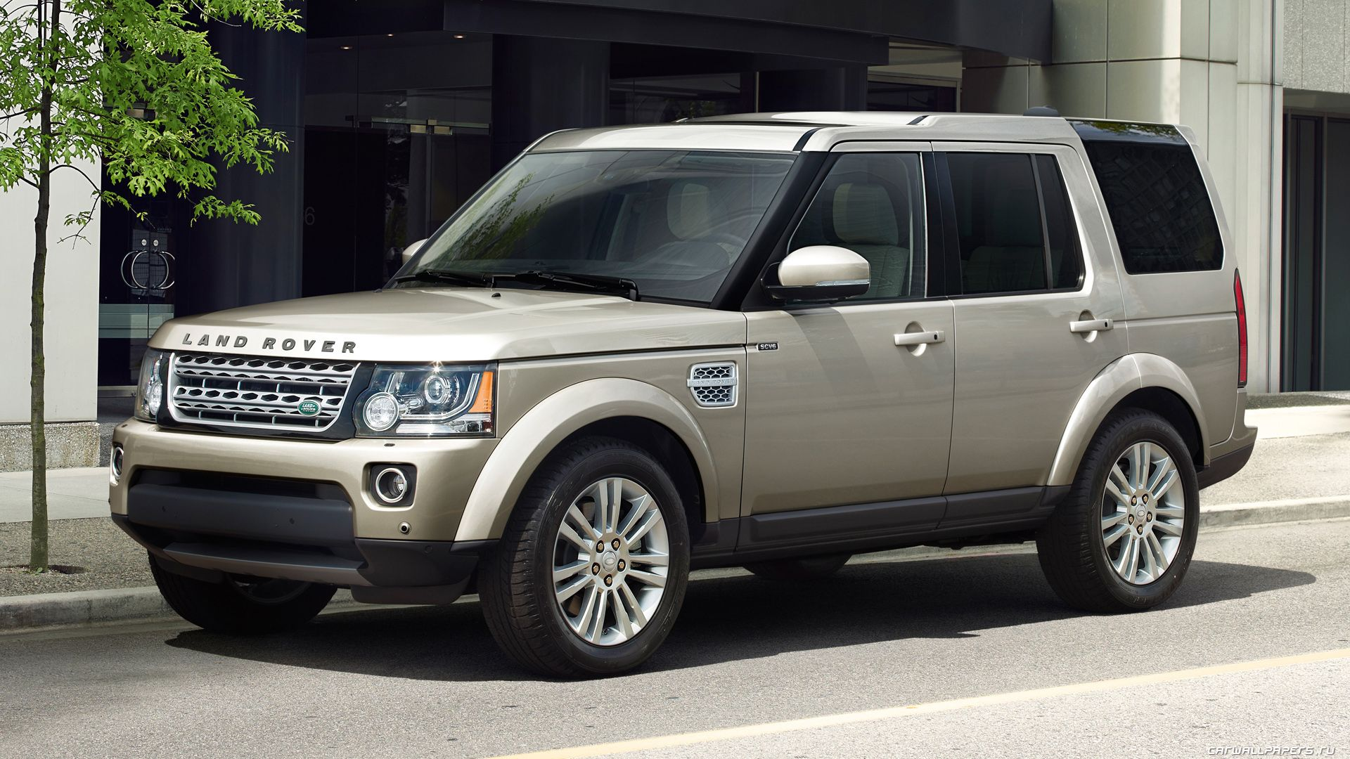 rover expert used review of cost landrover vehicle land