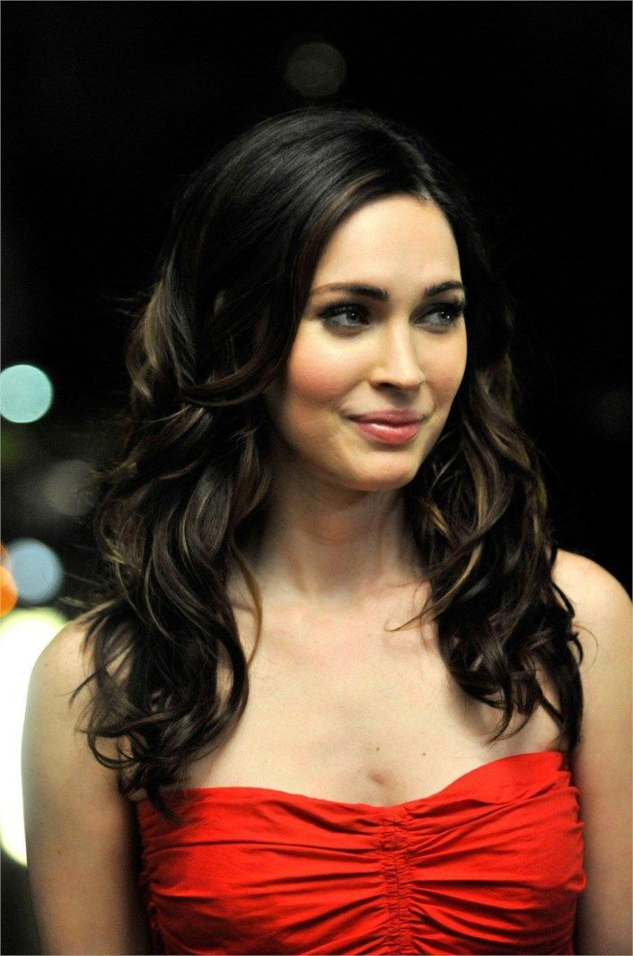 Megan Fox At Friends With Kids Premiere In New York Celebrity