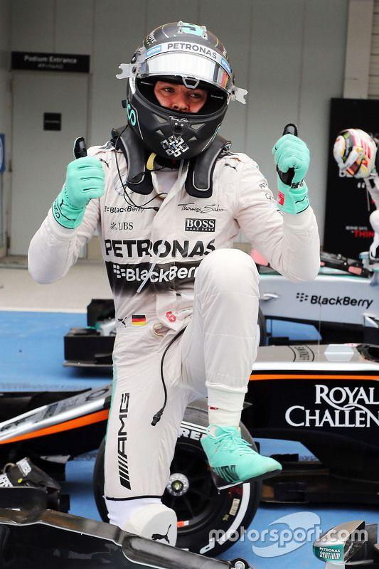ac107259e93 Mercedes Benz AMG Petronas F1 team - Nico Rosberg-Action Figure ...