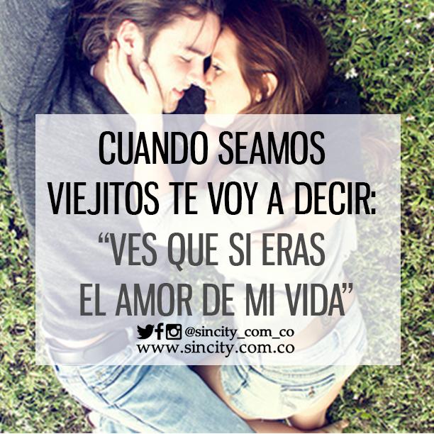 #HastaViejitos #SinCity #amor #sexo #pasión #parejas