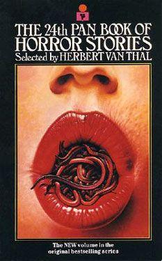 Epingle Sur Horror Book