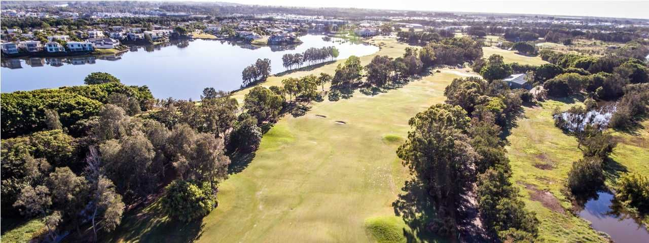 Golf has long been one of Australia's most popular sports