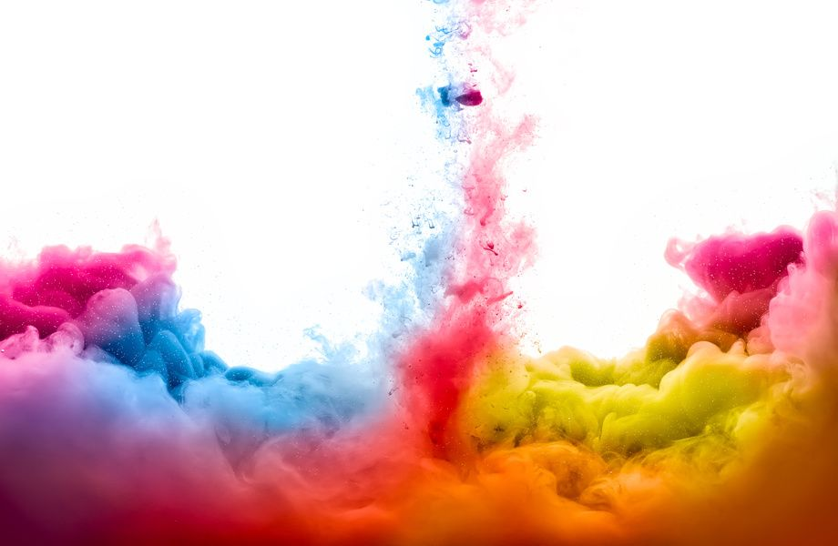 Download Colorful Smoke 4k Wallpaper For Free Come And Discover