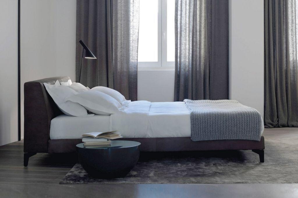 Meridiani arredamento ~ Lewis up bed meridiani tomassini arredamenti sharp white