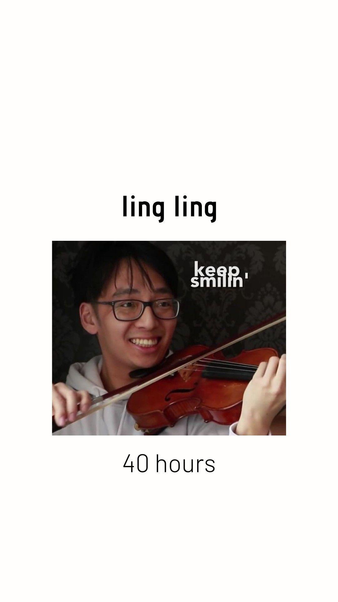 68 Best Twosetviolin Aka Icons Images Music Memes Violin Youtubers