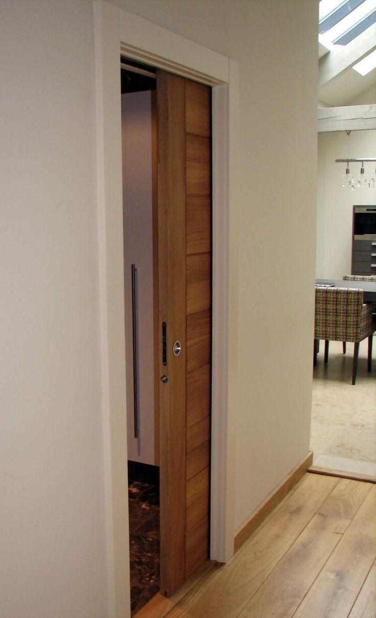 Image Result For Sliding Internal Doors Interior Pocket