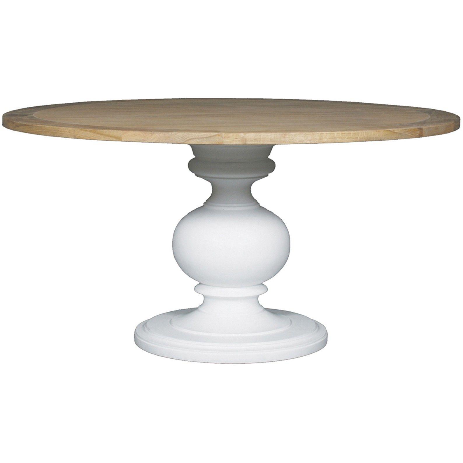 Rodin Round Dining Table WhiteAW HomePinterestRound