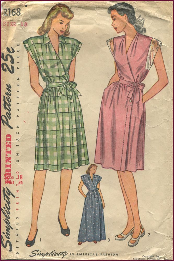 Pin On Patterns That Have Come Into My Life 1940s