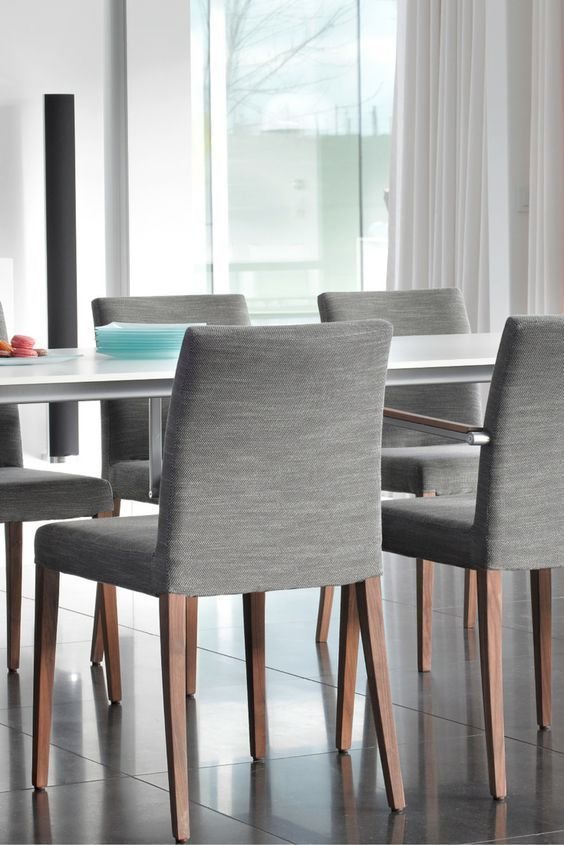 Despite Its Slim Line This Chair Is Very Comfortable And The Perfect Seat For Your Dining Table