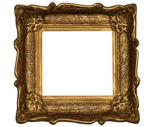 How To Restore Antique Plaster Picture Frames Great For Those Frames Dumped At Goodwill Because The Antique Picture Frames Antique Mirror Frame Picture Frames